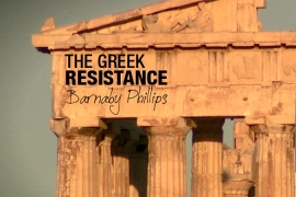 The Greek Resistance