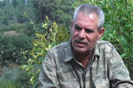 Syria rebel army faction admits mistakes