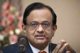 India's finance minister Palaniappan Chidambaram keen to regulate capital with Foreign Direct Investment