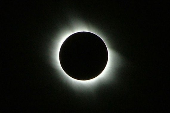 The total eclipse will only be seen in northern Australia, but many other places will see a partial eclipse [Al Jazeera]