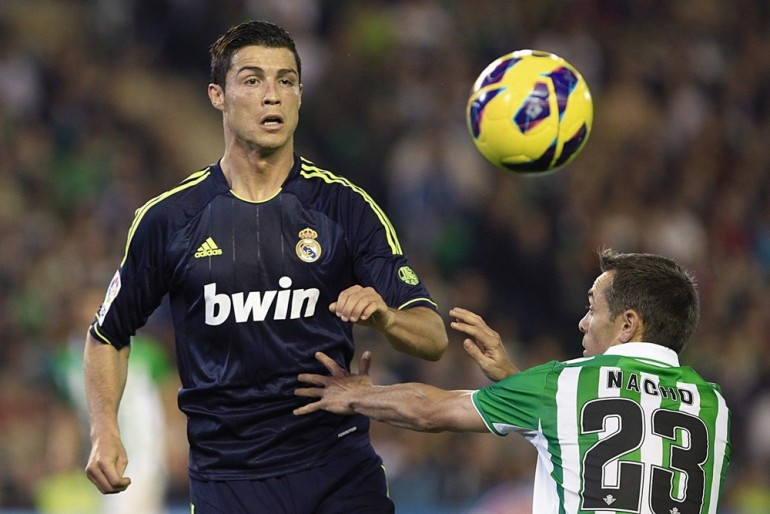 Real Madrid suffered a major setback to their Spanish