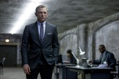 "Bond movies consistently emphasised the ""superiority of the West over the rest"" [AP]"