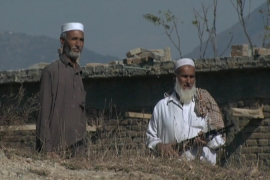 Swat Valley tribe fends off Pakistani Taliban