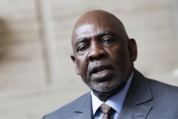 Cheick Modibo Diarra was appointed prime minister of Mali in April 2012  [Reuters]
