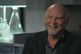 Craig Venter: 'The software of life'