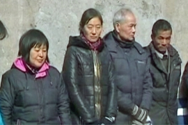 China arrests members of doomsday sect