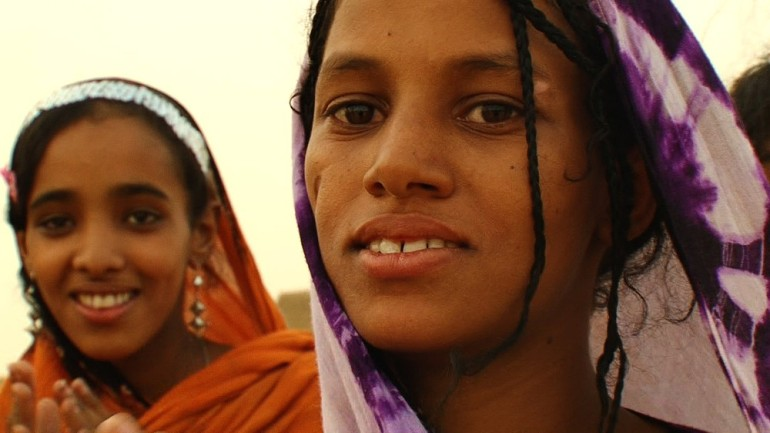 """We want our sisters to feel the wind in their hair,"" says Tuareg herder Bukhadou."