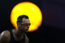 Oscar Pistorius: Abled by his abilities