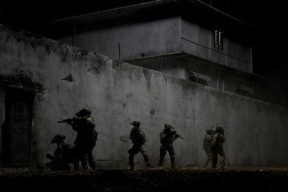 """Zero Dark Thirty"" has spawned a debate over the role of torture in US counter-terrorism efforts [AP]"