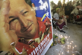 After the Chavez government got control over the oil industry, poverty was reduced by about half and extreme poverty by 70 percent [Reuters]