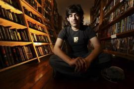The legacy of Aaron Swartz signifies the importance of free access to academic research [Reuters]