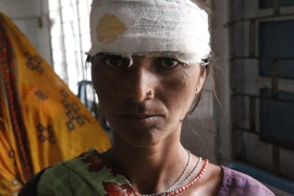 A curse in the family: Behind India's witch hunts