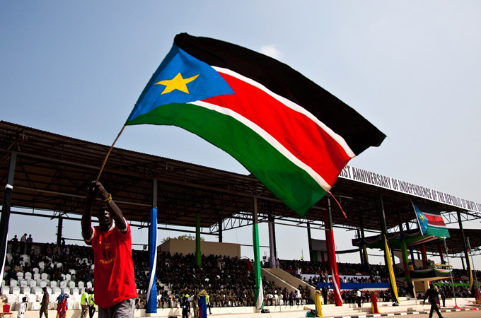 South Sudan's decade of independence: A timeline thumbnail