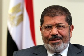 Egypt's Supreme Constitutional Court has not cowed from rebuking the Morsi administration on key decisions [EPA]