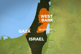 Palestinian killed after stabbing attack: Israel army
