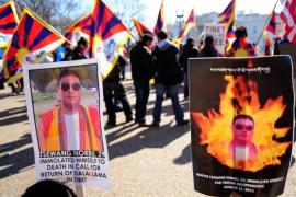Tibetan self-immolations spark China tension