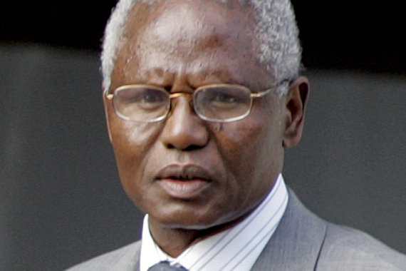 Muthaura had been accused by the ICC of crimes against humanity for his alleged role in post-election violence[EPA]
