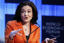 "The feminist project both Facebook's chief operating officer Sheryl Sandberg and author Anne-Marie Slaughter advocate ""does not and cannot take into account the reality"" of the vast majority of US women [Reuters]"