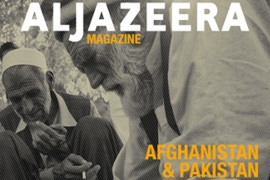 Afghanistan & Pakistan: States of Play