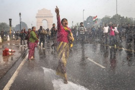 AJE magazine: The Changing Face of India