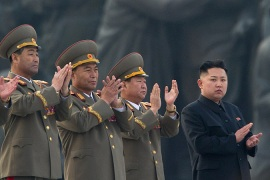 North Korea to end armistice with South