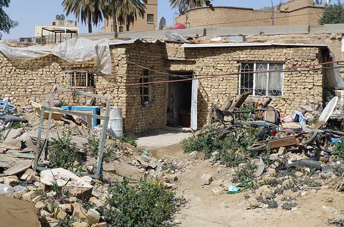 Idp S Finding Little Refuge In Iraq Human Rights News Al Jazeera