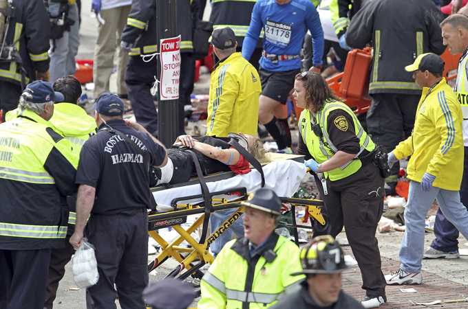 US Supreme Court to weigh reimposing Boston bomber death sentence