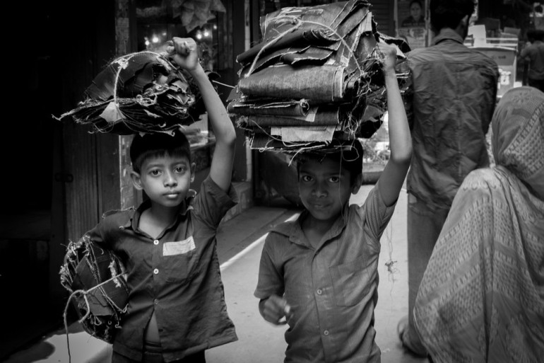 About 2-3 million Bangladeshis are employed in more than 4,000 factories, not including thousands of sub-suppliers.