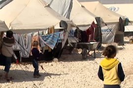 Jordan camp offers Syrian refugees hope