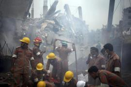 Rana Plaza survivors face continued suffering