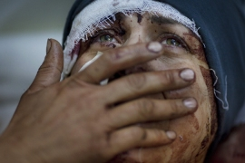 Syria: Atrocities on both sides?