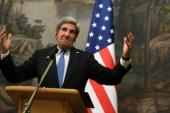 US Secretary of State John Kerry is set to 'kick-start' the resumption of direct Israeli-Palestinian negotiations [EPA]