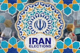 Live Blog: Iran Election