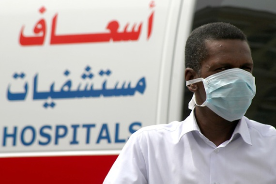 Saudi Arabia says most of those who died of the virus were 'elderly people with chronic illnesses' [Reuters]
