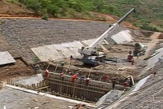 Ethiopian and Egyptian foreign ministers have decided on another round of talks to discuss the dam project