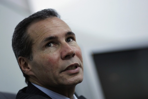 Nisman accused Iran's former cultural attache in Buenos Aires for developing an intelligence network in the region [EPA]