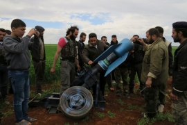 Syrian army changes tactics to regain ground