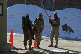 Afghan forces face intelligence challenges