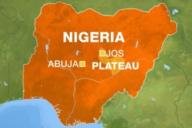 Scores killed in Nigeria ethnic violence