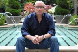 Alex Gibney is the director of a recently released film about WikiLeaks that has sparked some controversey [AP]
