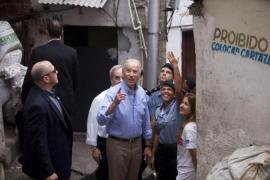 US Vice President Joe Biden recently toured Latin America - a region that is increasingly influential [AFP]