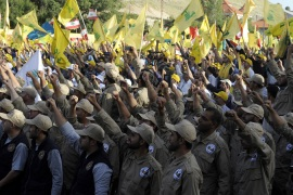Hezbollah has been designated as a terrorist organisation by several countries prior to the EU decision [EPA]
