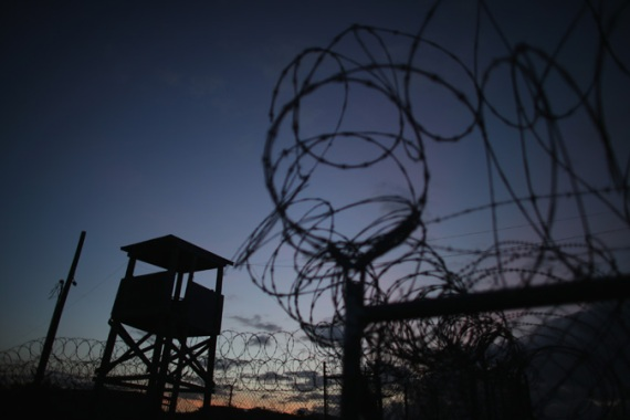 Letters from Guantanamo Bay