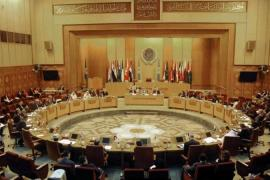 Arab League urges UN-backed action in Syria