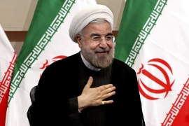 Rouhani: A new era for Iran?