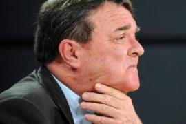 Independent economists argued that the austerity programme was not achieving its stated goal of preparing the country for an economic recovery, but Jim Flaherty refuses to budge [AP]
