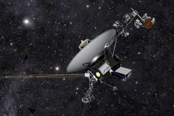 The Voyager missions have been incredibly successful, writes Amy Shira Teitel [AP]