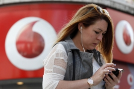 Vodafone sells Verizon stake for $130bn