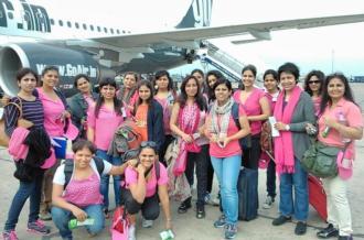 All Women Travel Takes Off In India Asia Al Jazeera