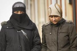 Banning the face veil would be very 'un-British', Bari writes [AP]